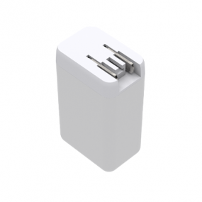 65W PD Charger (1A + 2C)